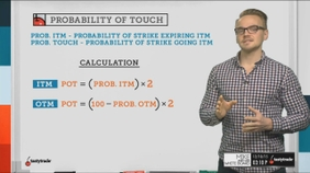 Options | Probability Of Touch