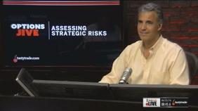 Assessing Strategic Risks