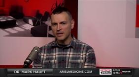 Dr. Mark Haupt of Ariel Precision Medicine