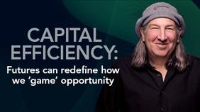 Capital Efficiency | Tom Sosnoff