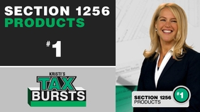 1.1 Section 1256 Products
