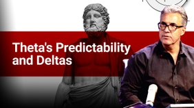 Theta's Predictability and Deltas