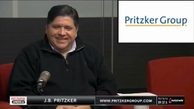 J.B. Pritzker of Pritzker Group