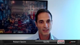 Robert Sevim of Savills