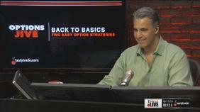 Back to Basics | Two Easy Option Strategies
