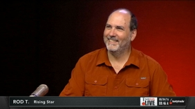 Meet Rod, tastytrade's Newest Rising Star!