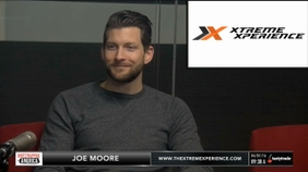 Joe Moore of Xtreme Xperience