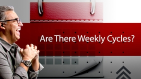 Are There Weekly Cycles?