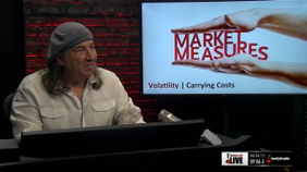 Volatility | Carrying Costs