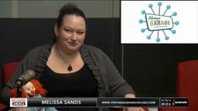 Melissa Sands of Vintage Garage Chicago