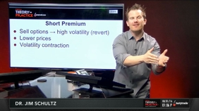 Volatility: Contraction & Expansion
