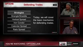 Defending Trades