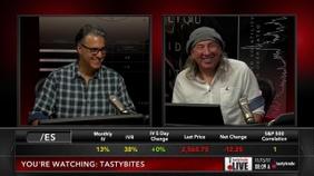 Trading Sector ETFs