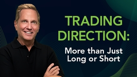 Trading Direction | Pete Mulmat