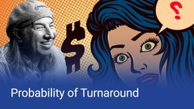 Probability of Turnaround
