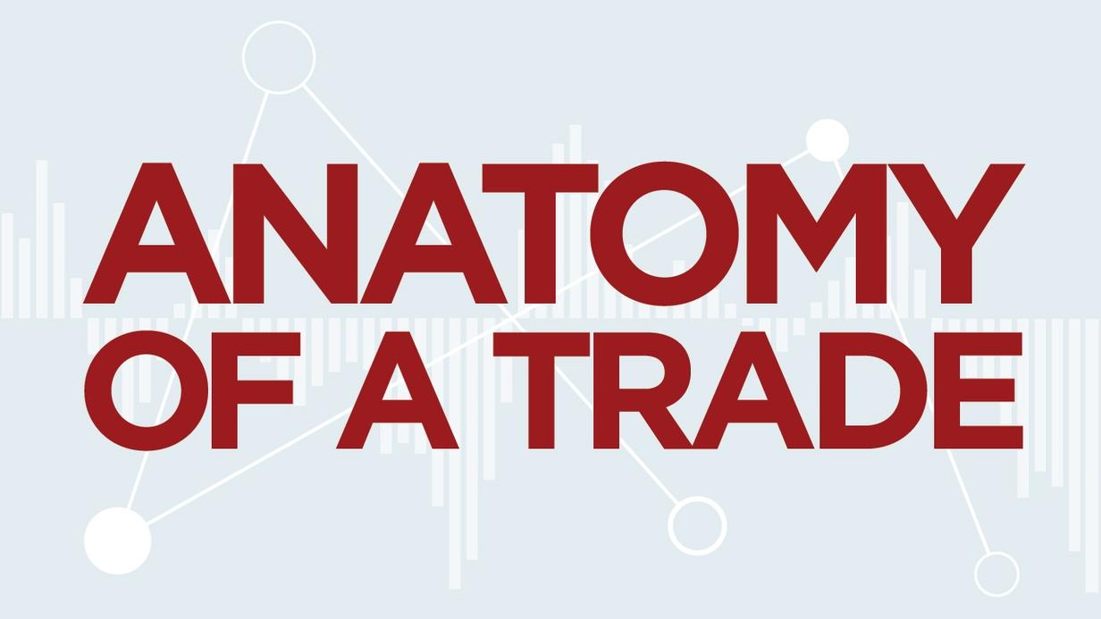 Anatomy of a Trade hero image