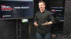 Naked Velocity