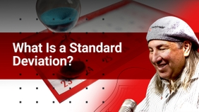 What Is a Standard Deviation?