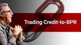 Trading Credit to BPR