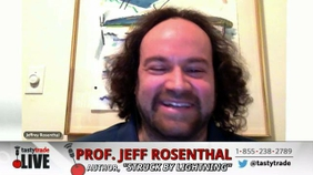 Special Guest Prof. Jeff Rosenthal