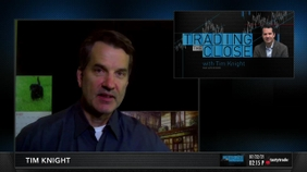Trading the Close with Tim Knight