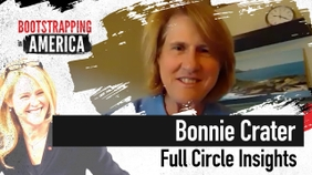 Bonnie Crater of Full Circle Insights