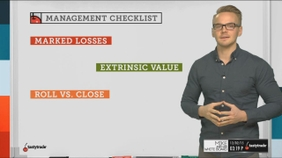 Options | Management Checklist