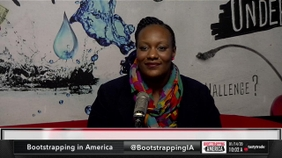 Tiffany Mikell of The Neighborhood Tech Lab