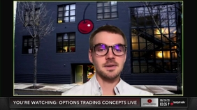 Trading Implied Volatility