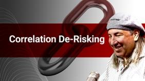 Correlation De-Risking
