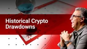 Historical Crypto Drawdowns