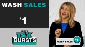 2.1 Wash Sales