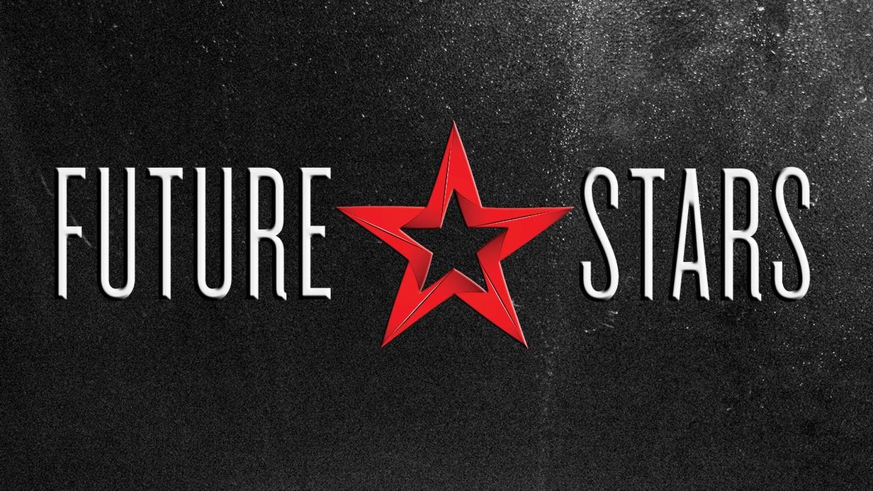 Future Stars hero image