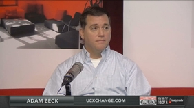 Adam Zeck of Universal Compute Exchange