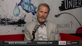 Mike Wychocki of EagleRail