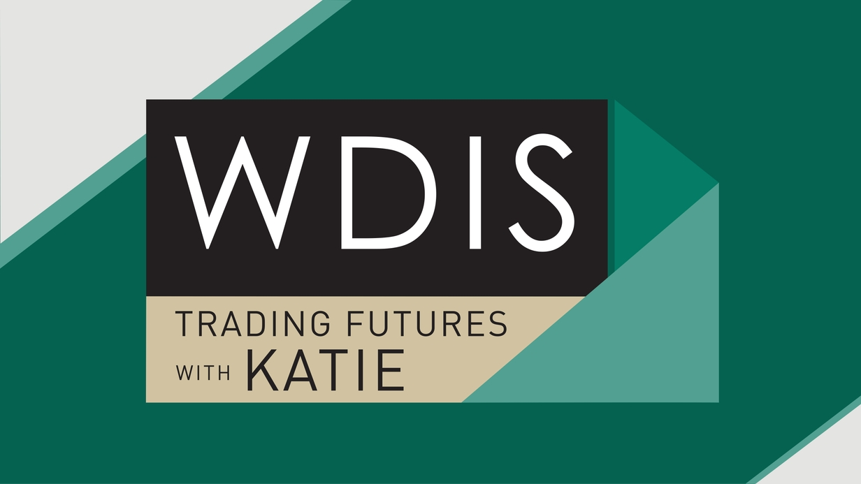 WDIS: Trading Futures with Katie hero image