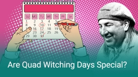 Are Quad Witching Days Special?