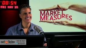 Option Prices as an Indicator of Pot Odds