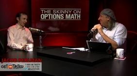 The Skinny On Options Math