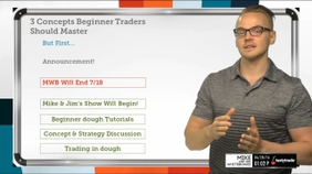 3 Concepts Beginner Traders Should Master