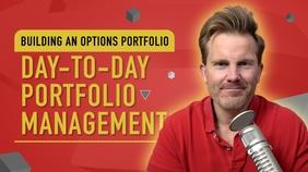 Day-to-Day Portfolio Management