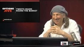 Tweets Heard Round the Market
