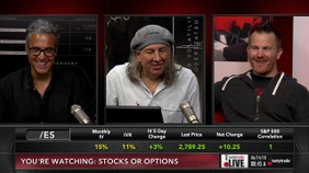 Stock or Options | Risk Adjustments