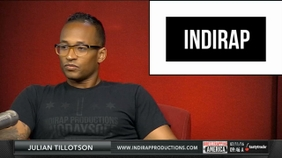 Julian Tiilotson of Indirap Productions