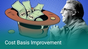 Cost Basis Improvement