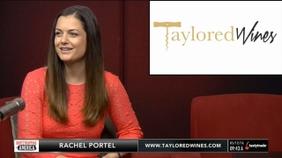 Rachel Portell of Taylored Wines