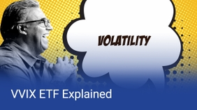 VVIX ETF Explained