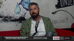 Montana Butsch of Spotivity