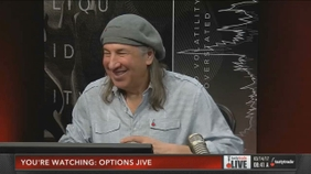 Reduce Volatility by Using Laddered Options