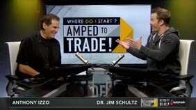 Probabilities & Anthony's First Trade